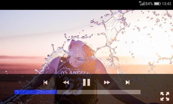 X Player Free apk screenshot