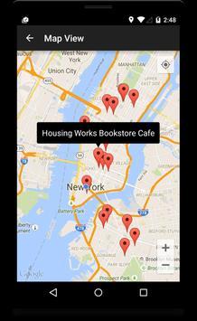 Locate Book Store apk screenshot