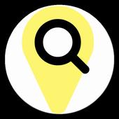 Locate Spa icon