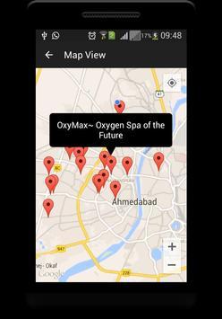 Locate Spa screenshot 2