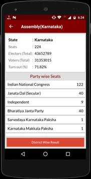Election India apk screenshot