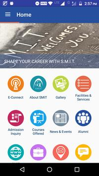 S.M.I.T. on-the-go poster