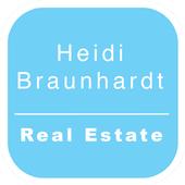 Heidi Braunhardt icon