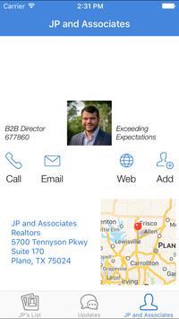 JPAR Trusted Vendors screenshot 1