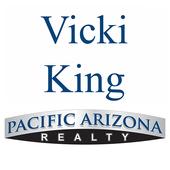Vicki King icon