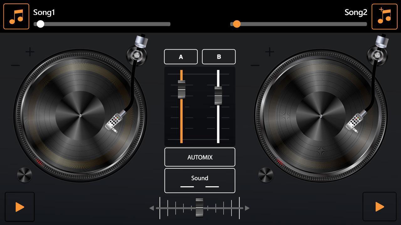 DJ Mixer Simulator for Android - APK Download