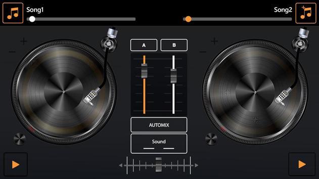 DJ Mixer Simulator screenshot 4
