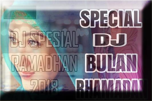 DJ YA Habibal QOLBI Spesial Ramadhan screenshot 1