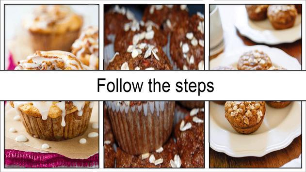 Tasty Muffin Recipes screenshot 4