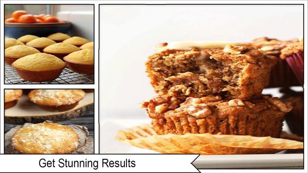 Tasty Muffin Recipes screenshot 3