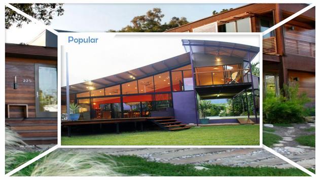Unique Tropical Home Design Ideas screenshot 3