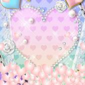 Kira Kira☆Jewel(No.26) Free icon