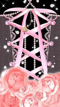Kira Kira☆Jewel(No.79)Free poster