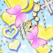 Kira Kira☆Jewel no.131 Free icon