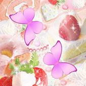 Kira Kira☆Jewel no.129 Free icon