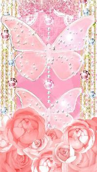 Kira Kira☆Jewel no.132 Free poster