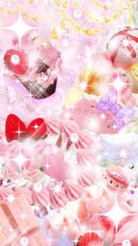 Kira Kira☆Jewel Free no.134 poster