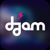 Djam (Unreleased) icon