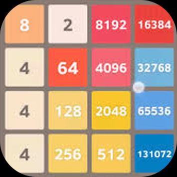 Classic Puzzle 2048 apk screenshot