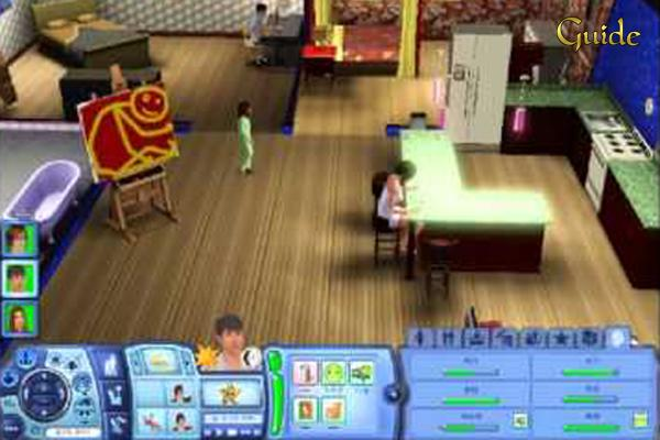 Guide The Sims 3 for Android - APK Download