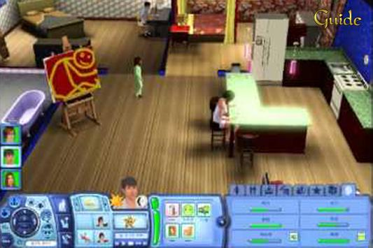Guide the sims 3 for android apk download.