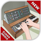 learning Piano icon