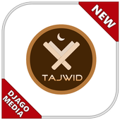 Tajwid Lengkap Pro icon