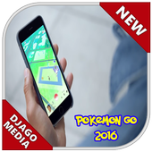 Guide Pokemon Go 2016 icon
