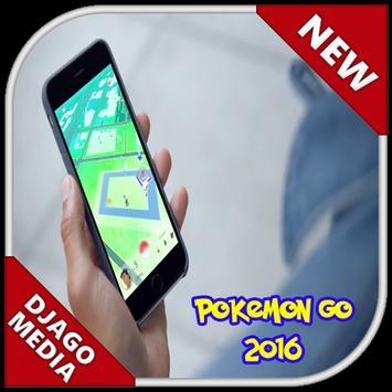 Guide Pokemon Go 2016 poster