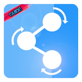 Guide for  sHAREit Files Big Transfer file 2017 icon