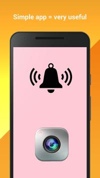 Ring video doorbell android screenshot 1
