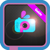 guide for picsart new icon