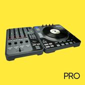 DJ Audio Master Studio icon