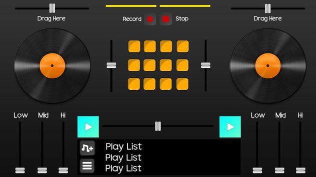 DJ Audio Master Studio poster