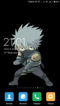 Anime Wallpapers For Naruto Screenshot 7