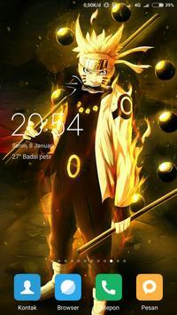 Anime Wallpapers For Naruto Plakat