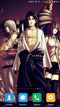 Anime Wallpapers For Naruto Screenshot 3