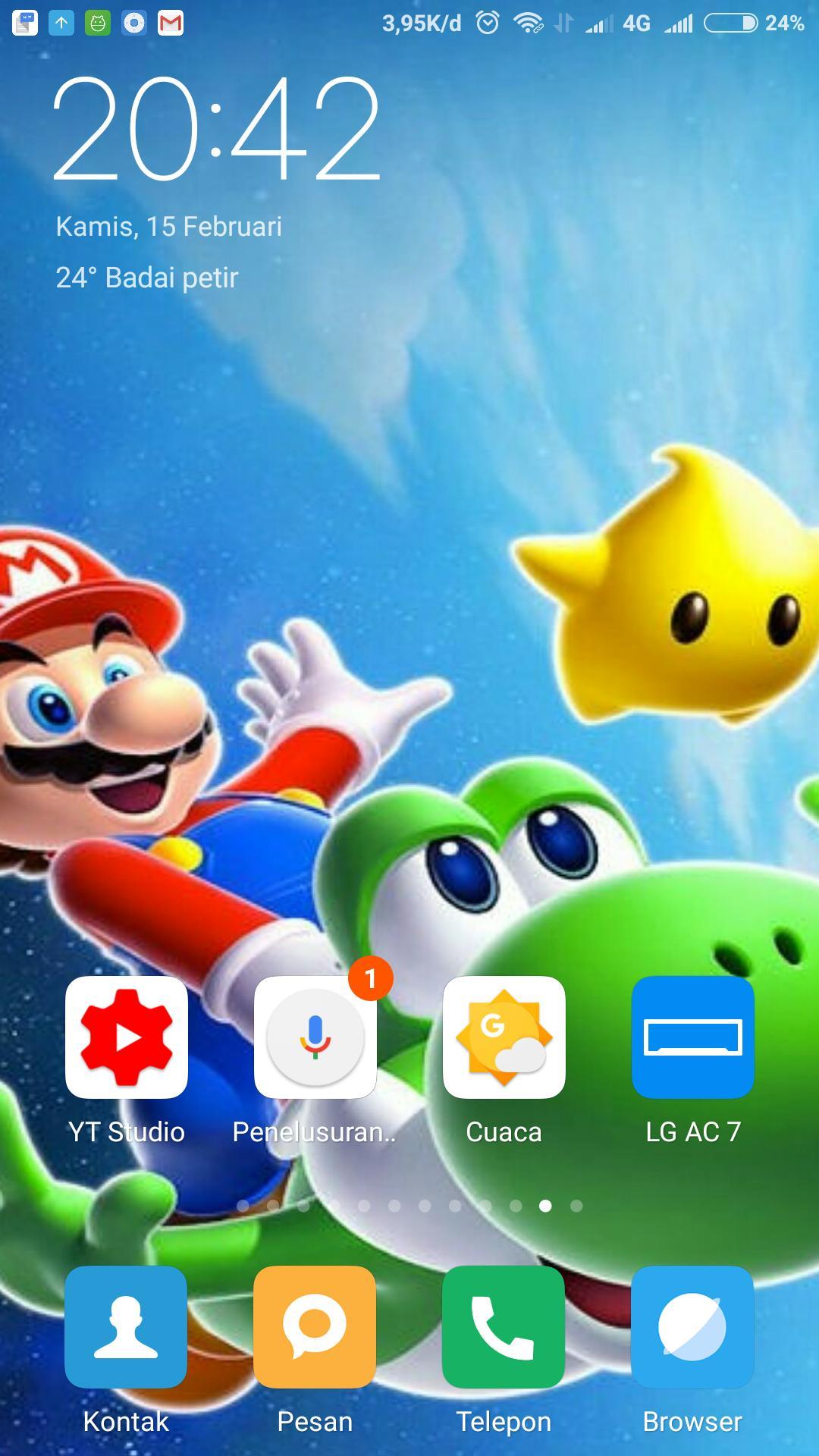 Super Mario Bros Wallpaper Hd For Android Apk Download