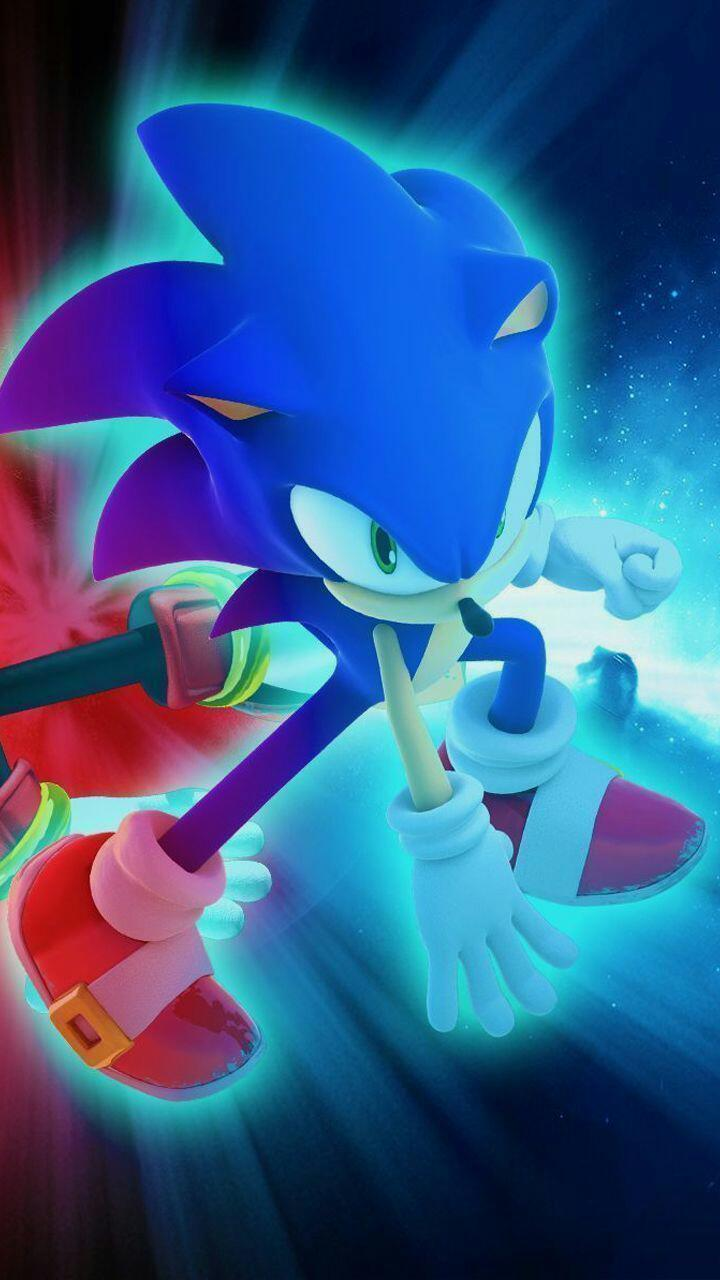 Sonic Wallpapers Hd For Android Apk Download