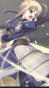 Wallpaper anime Fate/Stay Night screenshot 4