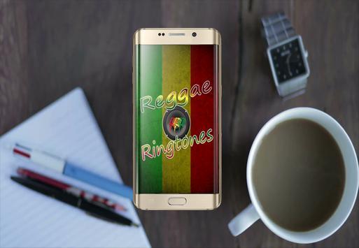 Reggae Best Ringtones 2018 screenshot 1