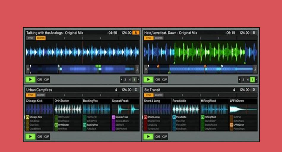 Virtual Dj pro - Djing and Mix your music for Android - APK