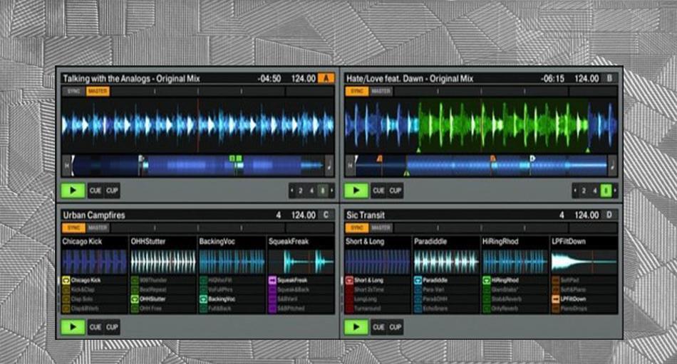 New Garageband Dj Mixer For Android Apk Download