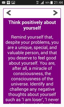Self Confidence screenshot 2