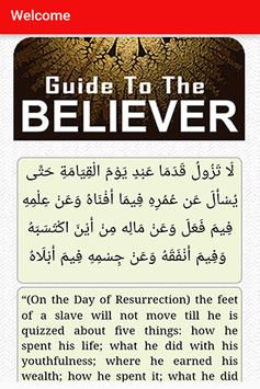 Guide To The Believer screenshot 1