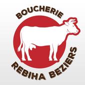 Boucherie Rebiha icon