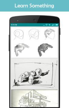 Drawing Exercise Tutorial screenshot 2