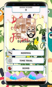 DJ Khaled Piano Tiles Music screenshot 1