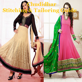 Chudidhar Stitching & Tailoring Guide icon