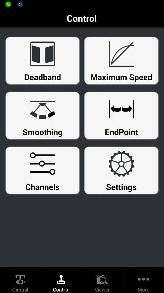 DJI Ronin Assistant for Android - APK Download